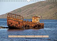 Boat Wrecks (Wall Calendar 2019 DIN A4 Landscape) - Produktdetailbild 2