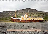 Boat Wrecks (Wall Calendar 2019 DIN A4 Landscape) - Produktdetailbild 5