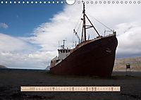 Boat Wrecks (Wall Calendar 2019 DIN A4 Landscape) - Produktdetailbild 4