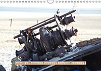 Boat Wrecks (Wall Calendar 2019 DIN A4 Landscape) - Produktdetailbild 3