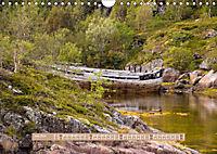 Boat Wrecks (Wall Calendar 2019 DIN A4 Landscape) - Produktdetailbild 6