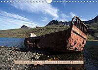 Boat Wrecks (Wall Calendar 2019 DIN A4 Landscape) - Produktdetailbild 8