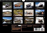 Boat Wrecks (Wall Calendar 2019 DIN A4 Landscape) - Produktdetailbild 13