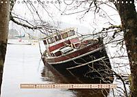 Boat Wrecks (Wall Calendar 2019 DIN A4 Landscape) - Produktdetailbild 12