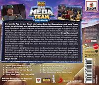 Bob, der Baumeister - Das Mega-Team - Der Kinofilm, 1 Audio-CD - Produktdetailbild 1