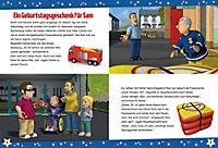 Bob der Baumeister & Feuerwehrmann Sam: Meine liebsten Gutenachtgeschichten - Produktdetailbild 2