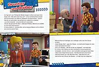 Bob der Baumeister Jubiläumsband: Bobs grösste Abenteuer - Produktdetailbild 1