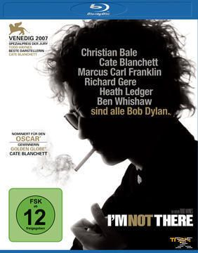 Bob Dylan: I'm not there, Todd Haynes, Oren Moverman