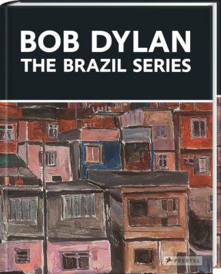 Bob Dylan, The Brazil Series, Bob Dylan