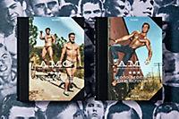 Bob Mizer. AMG: 1000 Model Directory, 2 Bde. m. DVD - Produktdetailbild 2