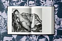Bob Mizer. AMG: 1000 Model Directory, 2 Bde. m. DVD - Produktdetailbild 4