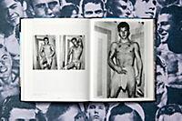 Bob Mizer. AMG: 1000 Model Directory, 2 Bde. m. DVD - Produktdetailbild 6