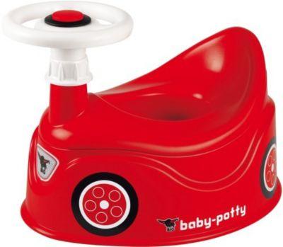 Bobby Car Baby Potty Töpfchen
