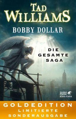 Bobby Dollar, Tad Williams