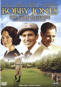 Bobby Jones - Die Golflegende