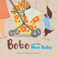 Bobo and the New Baby, Rebecca Minhsuan Huang