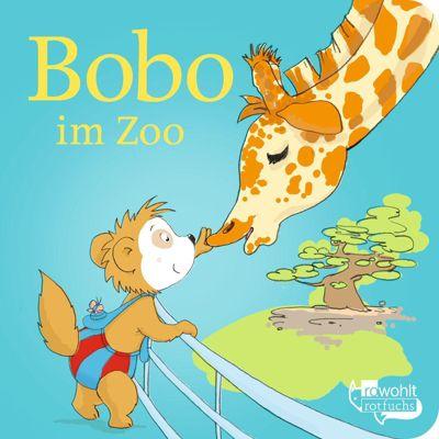 Bobo im Zoo, Markus Osterwalder