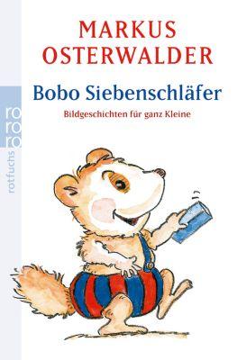 Bobo Siebenschläfer - Markus Osterwalder |