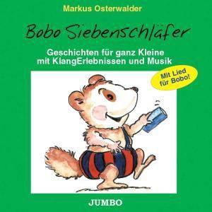 Bobo Siebenschläfer, Markus Osterwalder