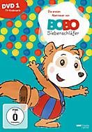 Bobo Siebenschläfer Vol. 1