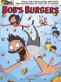Bob's Burgers (2014): Bob's Burgers, Jeff Drake, Rachel Hastings, Chad Brewster, Justin Hook