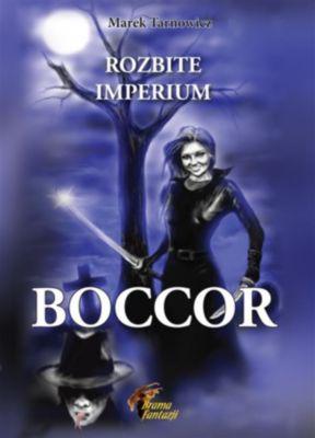 Boccor, Marek Tarnowicz