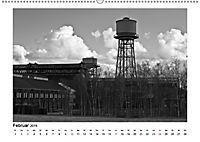 Bochum Black and White (Wandkalender 2019 DIN A2 quer) - Produktdetailbild 2