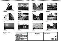 Bochum Black and White (Wandkalender 2019 DIN A2 quer) - Produktdetailbild 13