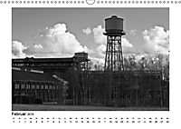 Bochum Black and White (Wandkalender 2019 DIN A3 quer) - Produktdetailbild 2