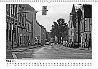 Bochum Black and White (Wandkalender 2019 DIN A3 quer) - Produktdetailbild 3
