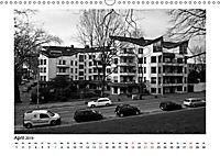 Bochum Black and White (Wandkalender 2019 DIN A3 quer) - Produktdetailbild 4