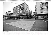 Bochum Black and White (Wandkalender 2019 DIN A3 quer) - Produktdetailbild 8