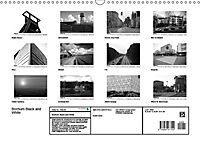 Bochum Black and White (Wandkalender 2019 DIN A3 quer) - Produktdetailbild 13