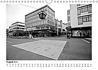 Bochum Black and White (Wandkalender 2019 DIN A4 quer) - Produktdetailbild 8