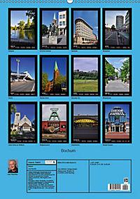 Bochum (Wandkalender 2019 DIN A2 hoch) - Produktdetailbild 13