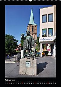 Bochum (Wandkalender 2019 DIN A2 hoch) - Produktdetailbild 2