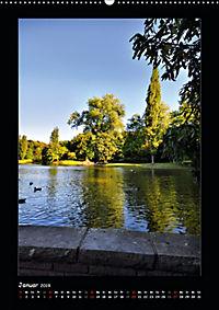 Bochum (Wandkalender 2019 DIN A2 hoch) - Produktdetailbild 1