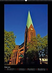 Bochum (Wandkalender 2019 DIN A2 hoch) - Produktdetailbild 6