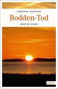 Bodden-Tod - Corinna Kastner pdf epub