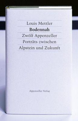 Bodennah - Louis Mettler pdf epub