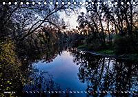 Bodensee - Stimmungen (Tischkalender 2019 DIN A5 quer) - Produktdetailbild 1