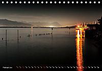 Bodensee - Stimmungen (Tischkalender 2019 DIN A5 quer) - Produktdetailbild 2