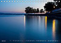 Bodensee - Stimmungen (Tischkalender 2019 DIN A5 quer) - Produktdetailbild 6