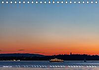 Bodensee - Stimmungen (Tischkalender 2019 DIN A5 quer) - Produktdetailbild 10