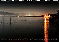 Bodensee - Stimmungen (Wandkalender 2019 DIN A2 quer) - Produktdetailbild 2