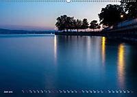 Bodensee - Stimmungen (Wandkalender 2019 DIN A2 quer) - Produktdetailbild 6