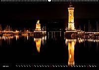 Bodensee - Stimmungen (Wandkalender 2019 DIN A2 quer) - Produktdetailbild 7