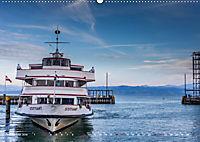 Bodensee - Stimmungen (Wandkalender 2019 DIN A2 quer) - Produktdetailbild 11