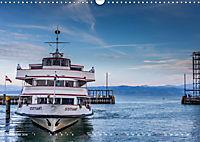Bodensee - Stimmungen (Wandkalender 2019 DIN A3 quer) - Produktdetailbild 11