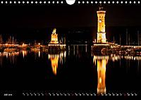 Bodensee - Stimmungen (Wandkalender 2019 DIN A4 quer) - Produktdetailbild 7